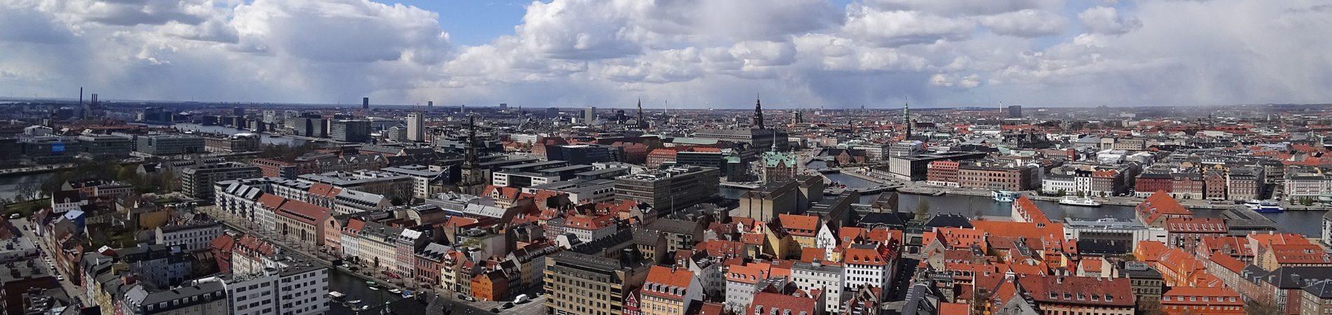 København psykolog Frederiksberg Vesterbro